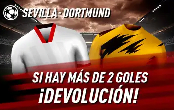 Sevilla - Dortmund