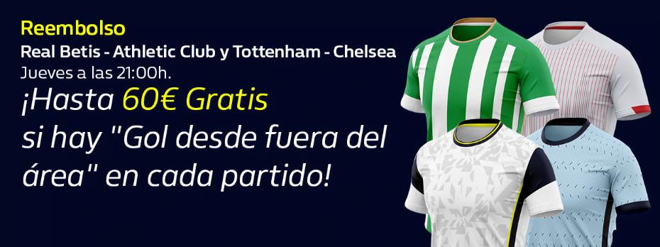 Betis - Athletic
