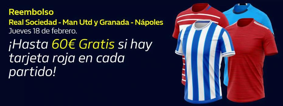 Real Sociedad - United