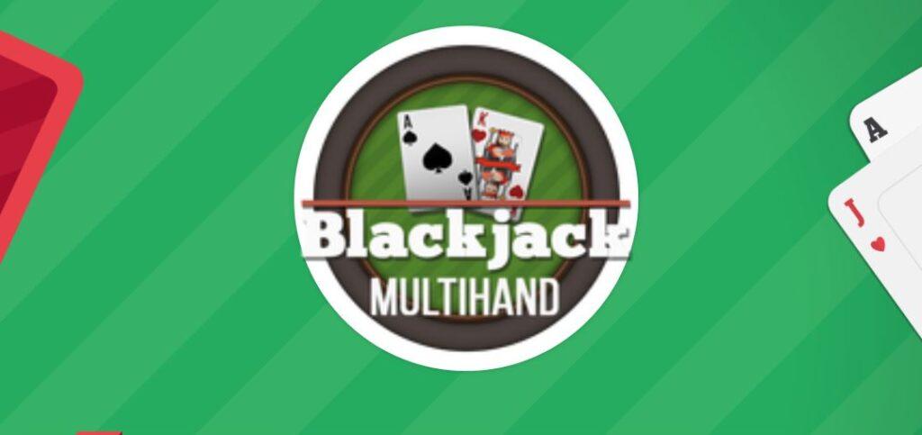 paf blackjack multihand