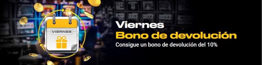 bonos bwin mexico