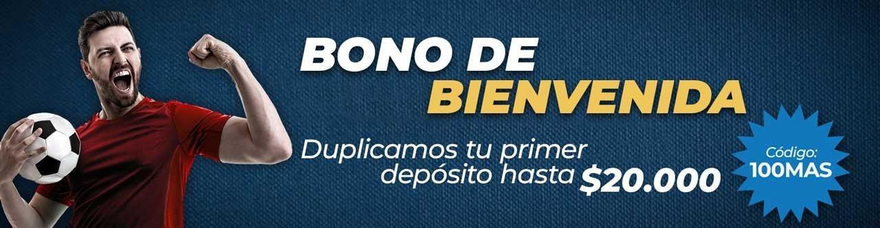 bonos rushbet COLOMBIA