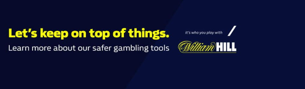 How to register with William Hill