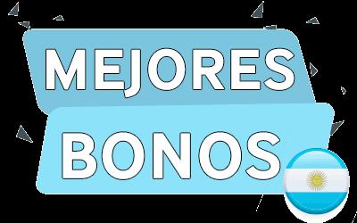 mejores bonos en argentina