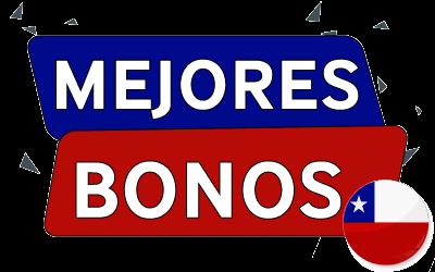 mejores bonos chile