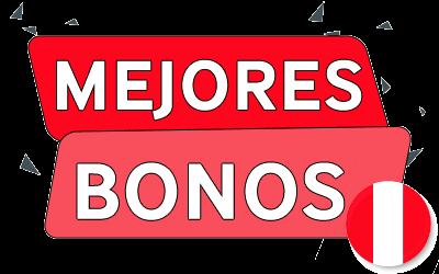 mejores bonos peru