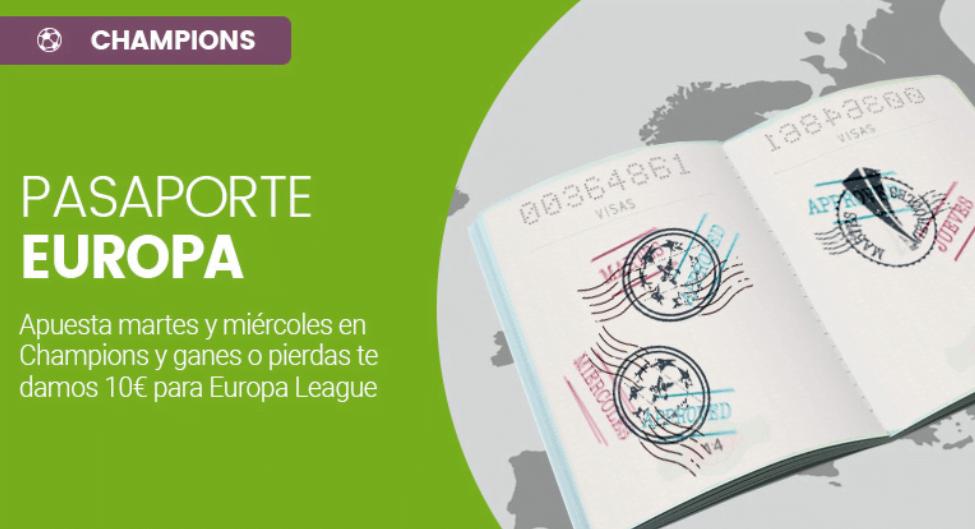 pasaporte europa retabet