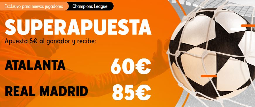 superapuesta atalanta madrid 888sport