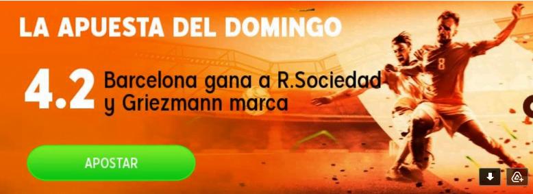 Real Sociedad - Barcelona