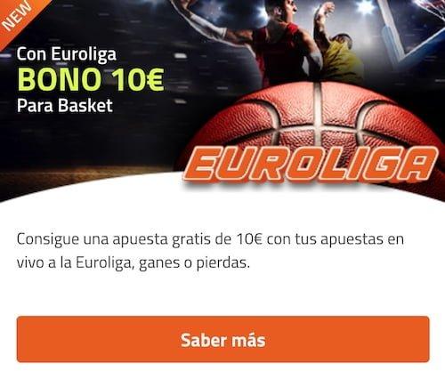 Luckia Euroliga