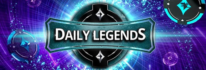PartyPoker Daily Legends