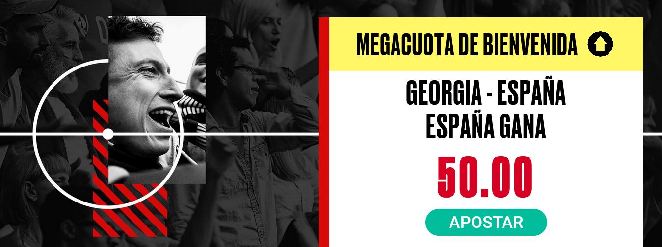 Georgia - España
