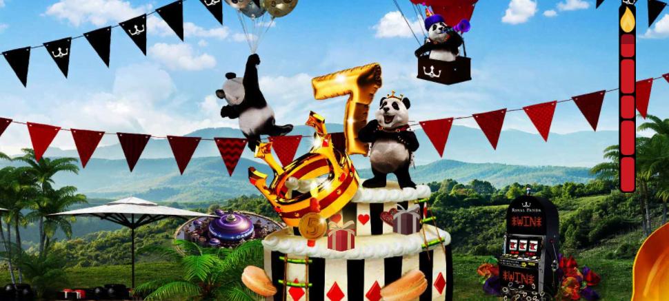 bono royal panda
