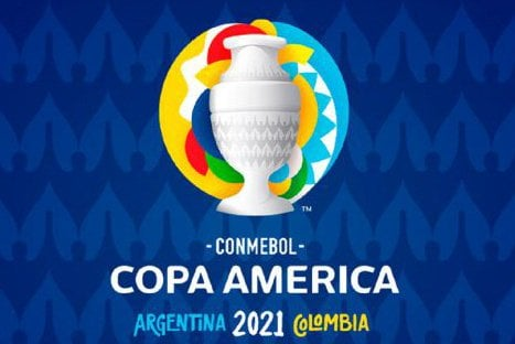 guía copa américa 2021
