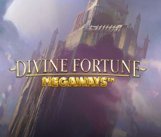 divine fortune megaways jugar