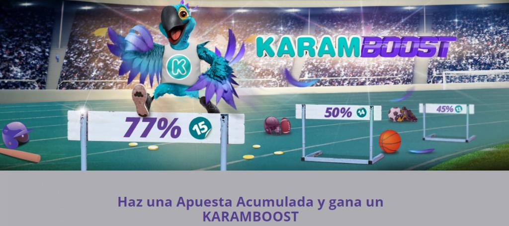karamba promociones casino