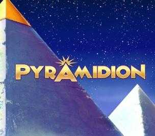jugar pyramidion slot