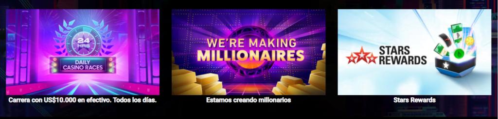 Betstars ofertas casino