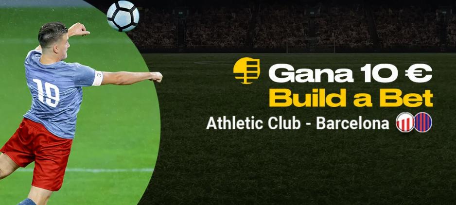 Athletic - Barcelona
