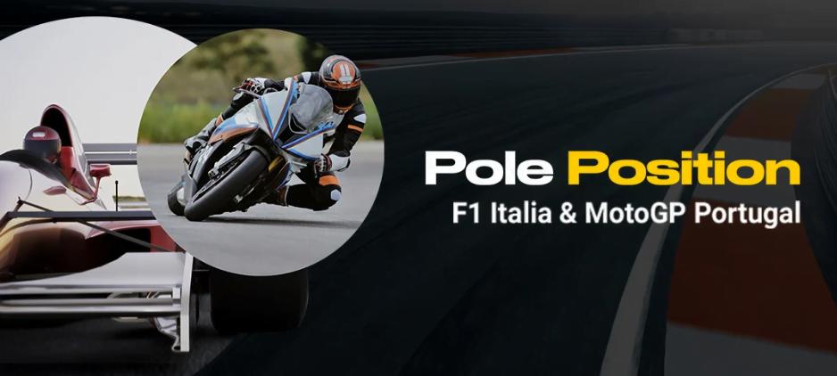 F1 Italia GP Portugal