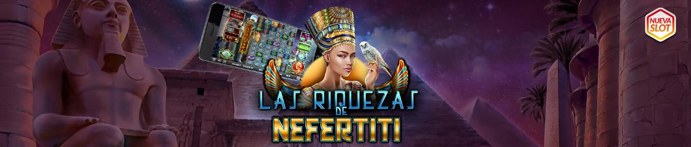 Riquezas de Nefertiti