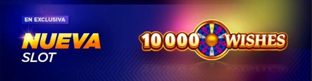 10000 Whises