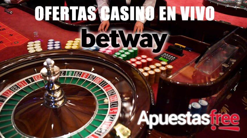 ofertas casino vivo