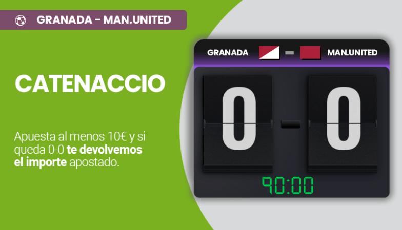 Granada - United