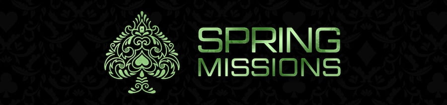 Casino Barcelona Spring Missions Poker