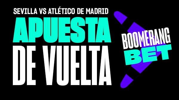 Sevilla - Atlético