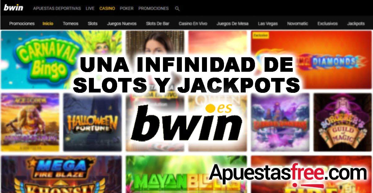 slots bwin casino