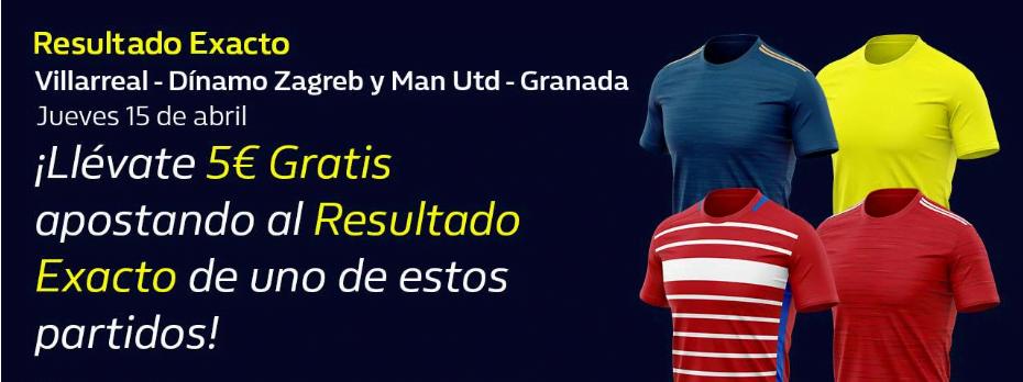 United - Granada