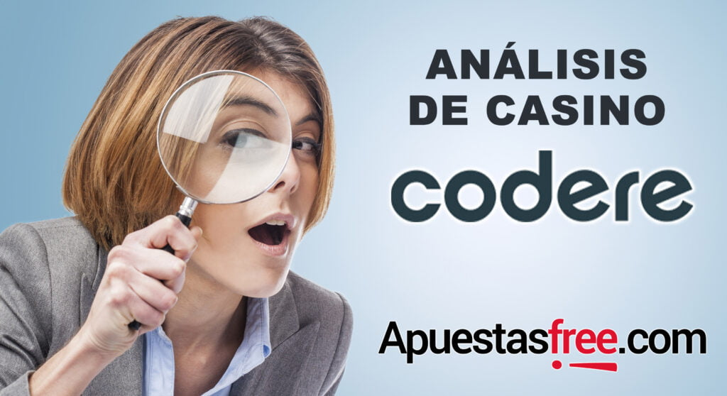review codere casino