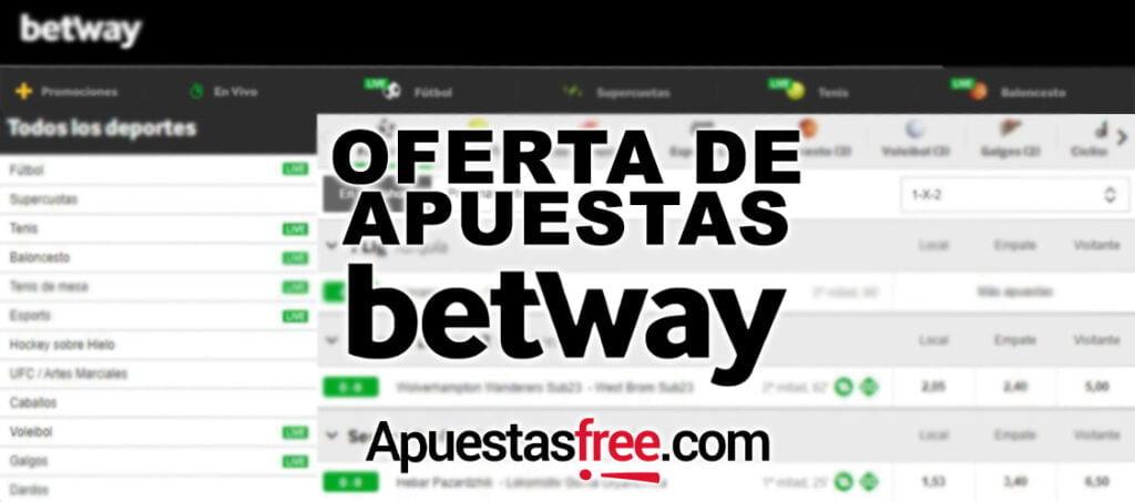 review de betway