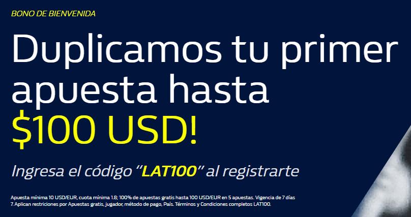 código bono perú