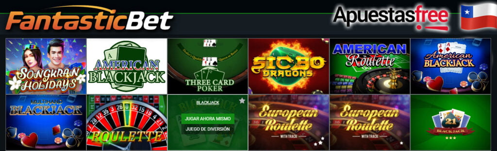 fantasticbet mejor blackjack, fantasticbet blackjack, fantasticbet blackjack chile