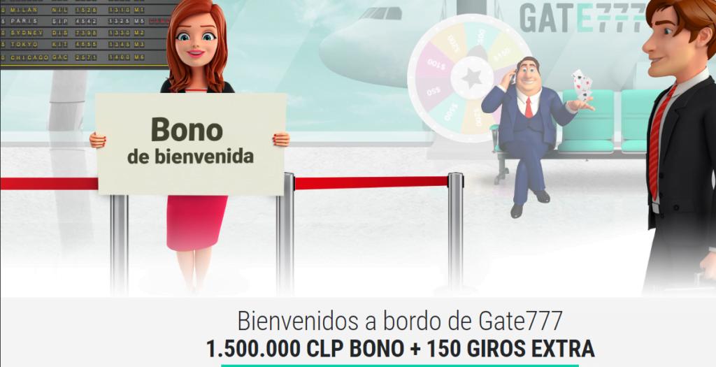 gate777 bono casino