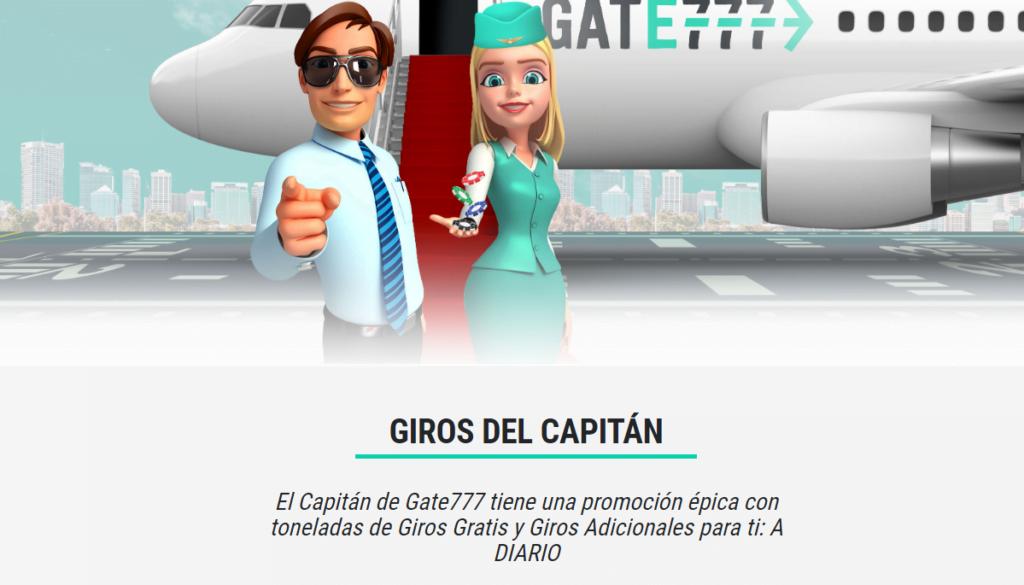 gate777 promociones casino