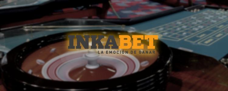 inkabet bono casino peru