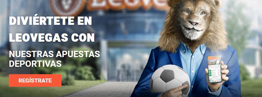 leovegas apuestas copa américa 2021