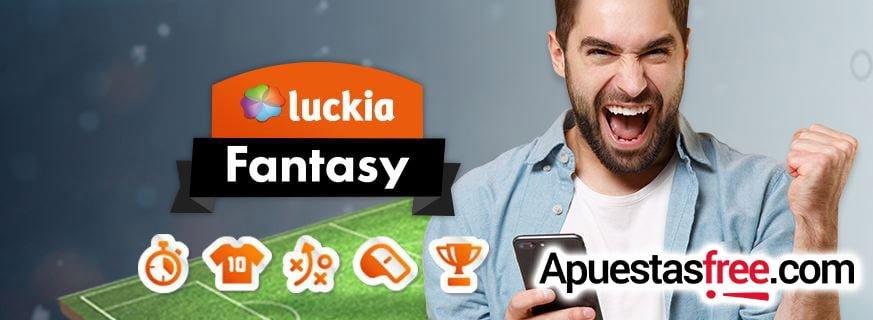luckia fantasy