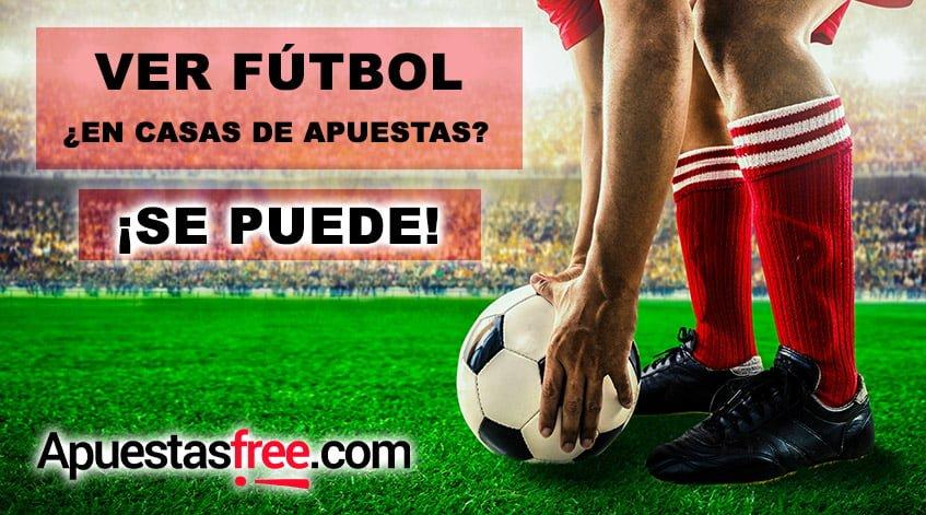 partidos fútbol online