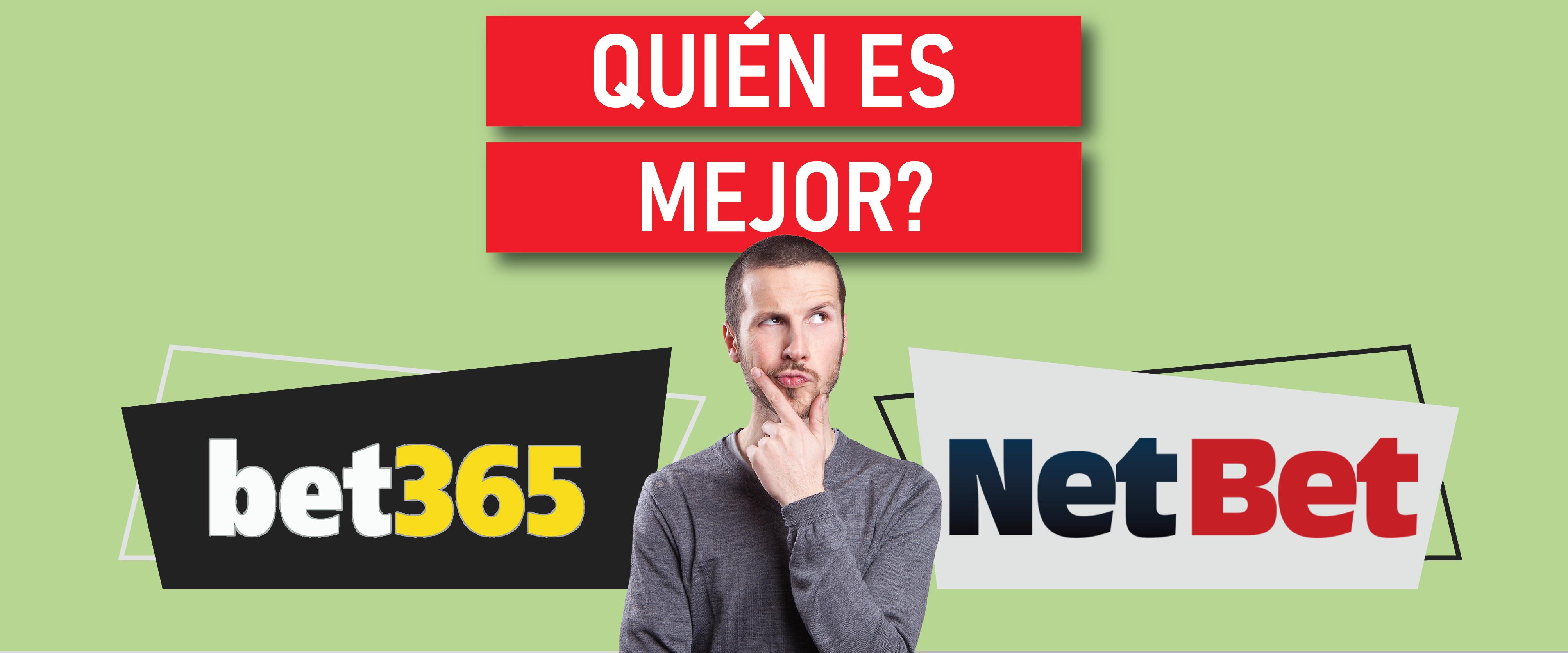 bet365 y netbet
