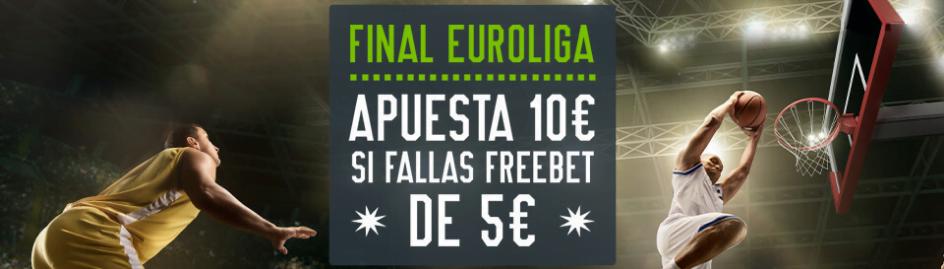 Final Euroliga