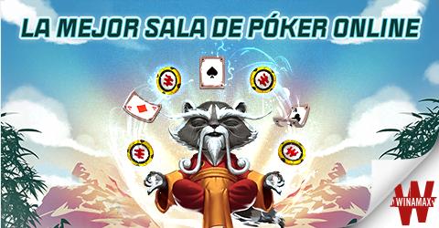 Torneos de Poker