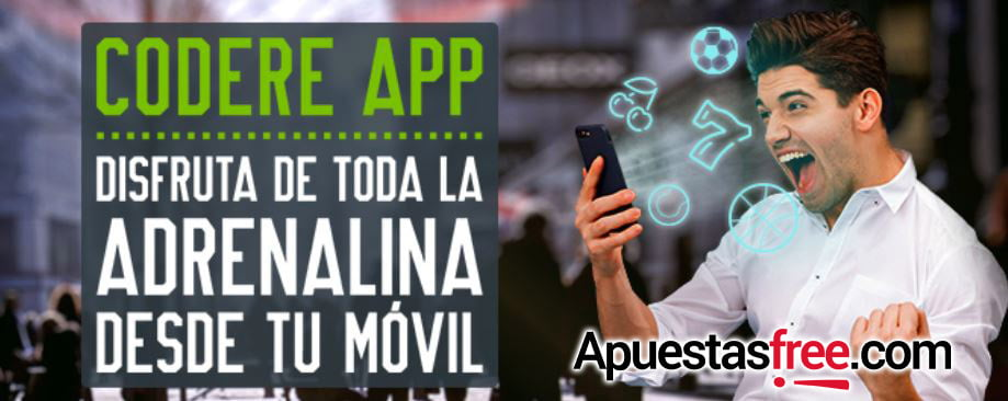 app codere apk