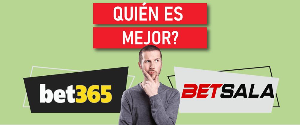 bet365 y betsala