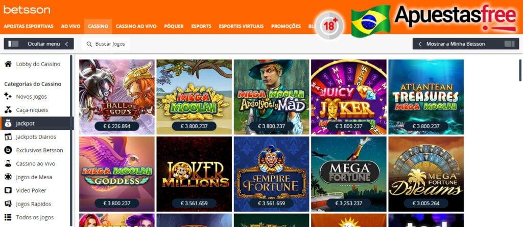 betsson melhores slots, betsson caça-níqueis, melhores slots betsson brasil
