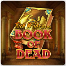 book of dead bacanaplay