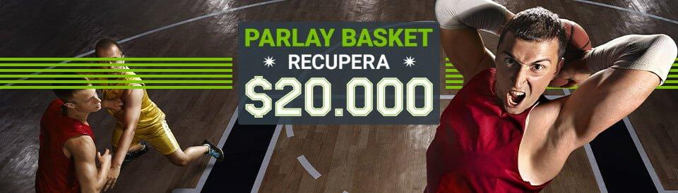 codere combinadas basket